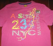 """Pullover/Maglia//T-Shirt """" A-STYLE """"  Manica Corta / Tg.M"""