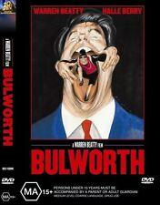 Bulworth (DVD, 2002)