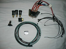 New Holland /John Deere Remote Electric Power Kit For Skid Steer Loaders