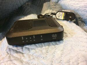 Cisco DPC3008 - DOCSIS 3.0 Cable Modem G1