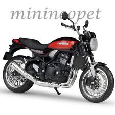 Maisto 07504 Bkor Kawasaki Z 900 Rs Z900Rs Bike Motorcycle 1/12 Black Orange