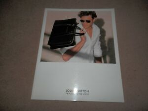 Louis Vuitton Catalogue 2008