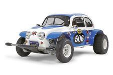 Tamiya 1:10 RC Buggy Sand Scorcher 2010 2WD limitiert - 300058452- Bausatz 58452