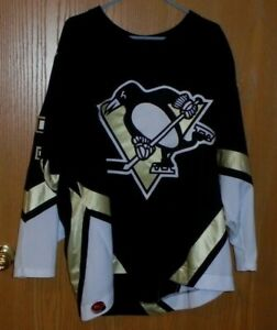 Pittsburgh Penguins, Sidney Crosby, #87, CCM, Official Licensed NHL Jersey
