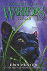 NEW Warriors: Power of Three #3: Outcast by Erin Hunter