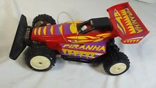 Vintage rare Nikko Rc Piranha frame buggy radio shack tyco off road Parts Repair