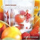 Simply The Best Classical Smoothies, William Orbit, London Symphony O, Very Good