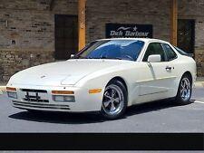 Porsche 944 Cars For Sale Ebay