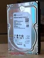 """ST2000NM0055  Seagate Enterprise V5 2TB 7.2K 3.5"""" SATA 1V4104 6Gb Hard Drive"""