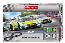 Carrera 25234 Evolution Set DTM Speed Duell NEU/OVP