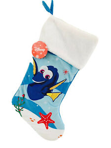 Disney Finding Dory Christmas Stocking