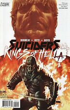 Suiciders Kings Of Hel LA #2 (NM) `16 Bermejo/ Vitto