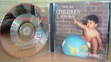 WITCH BURNING - Help The Children Of The World (rare AOR Single) (wie Neu)