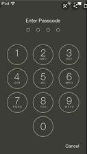 IPhone Passcode UNLOCK service. Apple IPhone iPad iWatch iCloud