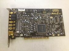 Creative Labs SB0350 Sound Blaster Audigy 2 Z5 PCI Audio Sound Card