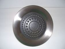 New Delta Shower Head Stainless Steele Finish X00092852Ss