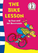 The Bike Lesson: Another Adventure of the Berenstain Bears (Beginner Series) by Stan Berenstain (Paperback, 2008)