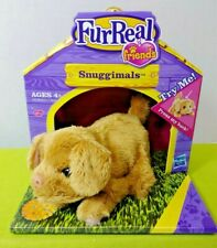 Fur Real Friends Snuggimals Puppy
