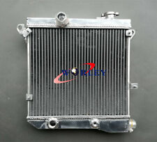 3 Row Aluminum Radiator for Autobianchi A112 A 112 3-7 series 3 4 5 6 7 series