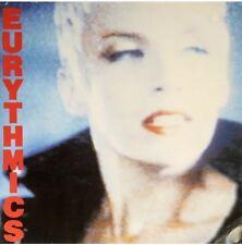 Eurythmics – Be Yourself Tonight - LP Record Vinyl - Annie Lennox Dave Stewart