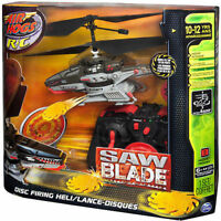 Air Hogs Saw Blade RC Helicopter Red - LIKE NEW™