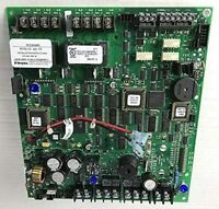 SIMPLEX 742-267 Replacement SFIO CPU Board for 4010