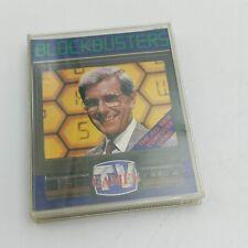 TV Games: Blockbusters Quiz Game (1987) BBC Model B Microcomputer [VG+] Domark