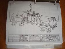 Guzzler Predator Power Vacuum Operations and Maintenance Manual 07/96