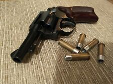 Airsoft Gas Revolver Marushin 8mm Police Model Replica