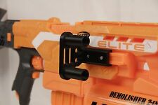 3D Printed – Spare Bomb/Missile Holder for Nerf Demolisher Dart Gun Blaster