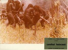 RUGGERO DEODATO CANNIBAL HOLOCAUST 1980 VINTAGE PHOTO ORIGINAL #6