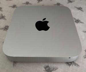 Apple Mac Mini A1347 Late 2014 i5 4gb 120Gb SSD Big Sur