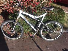 santa cruz mountain bike large