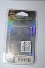 CAMERON SINO - Batterie 340mAh pour GN Netcom 9120, 9125 - CS-GN9120SL