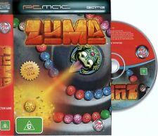 Zuma PC Mac Game More in Store