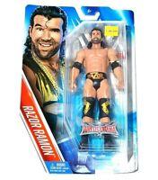 Razor Ramon Wrestle Mania Wrestling WWE WWF Action Figure Wreastlemania Toys