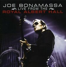 Joe Bonamassa - Live from the Royal Albert Hall [New CD] Brilliant Box