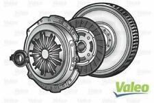 CLUTCH SET WITH FLYWHEEL SINGLE-MASS VALEO 835104 FOR AUDI VW