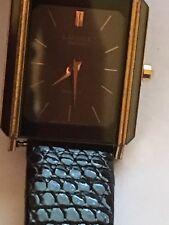 Seiko Lassale Womens Ladys Very Thin Wrist Watch