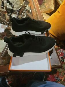 Rare Hermes mens sneakers Bouncing brand new with receipt size 41 or 8.5