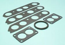 Packard 288 327 356 Intake+Exhaust Manifold Gasket Set BEST 1940-54