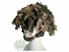 ARMY: MTP Camo Camouflage / Scrim / Garnishing Kit for all Helmets: MK7 / PARA