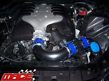 COLD AIR INTAKE KIT & K&N FILTER HOLDEN COMMODORE VE.I ALLOYTEC LY7 LE0 3.6L V6​