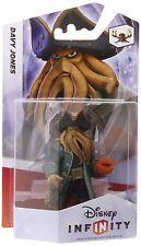 Disney Infinity Character - Davy Jones (Xbox 360/PS3/Nintendo Wii/Wii U/3DS) NEW