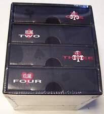 QUEEN - ROCKS BOX - 4CD BOXSET USA 1990 - SEALED MINT 15,17 H / 14,00 L / 16,2 P