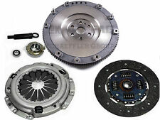 LUK PREMIUM CLUTCH KIT AND HD FLYWHEEL FORD PROBE MAZDA MX-6 626 PROTEGE 2.0L