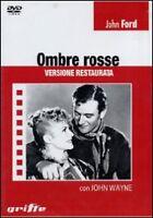 Ombre rosse (1939) DVD(ERMITAGE-GRIFFE EDIZIONI)