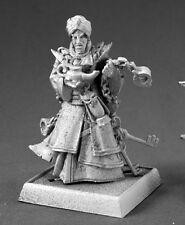 GENIE BINDER - PATHFINDER REAPER figurine miniature jdr d&d rpg lamp lampe 60155