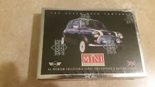 "1996 ""The Mini Collection"" Upper Deck Trading Cards Limited Numbered Factory Box"