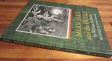 Mean Jake and the Devils ~ William H. Hooks  1st HbDj Dial 1981 DEVIL of a STORY